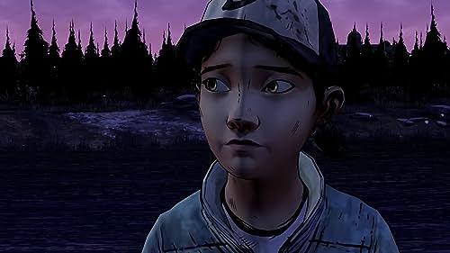 The Walking Dead: Season 2: Season Finale Announcement 2