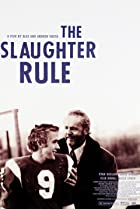 The Slaughter Rule (2002) Poster