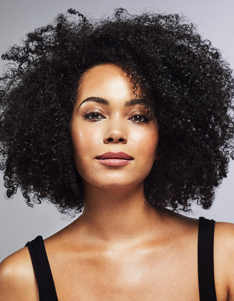 Madeleine Mantock Madeleine Mantock new photo