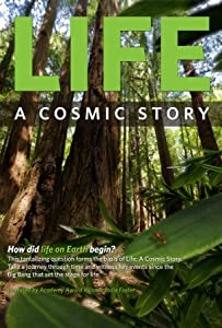 HD movies clips download Life: A Cosmic Story by [iTunes]