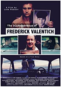 Watch english action movies list The Disappearance of Frederick Valentich [2k]