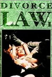 Divorce Law Poster