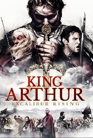 Movie King Arthur: Excalibur Rising (2017)