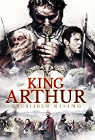 Primary photo for King Arthur: Excalibur Rising
