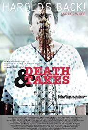 Death & Taxes Poster