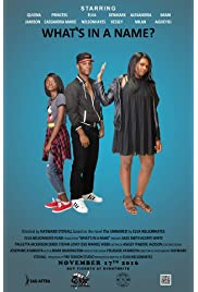 ##SITE## DOWNLOAD What's in a Name (2016) ONLINE PUTLOCKER FREE
