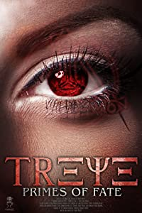 Treye- Primes of Fate by none