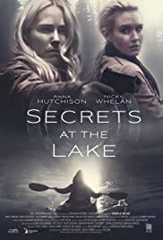 Secrets at the Lake Poster