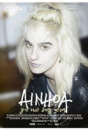 Ainhoa: Yo no soy ésa