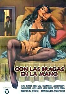 For watching movie Con las bragas en la mano Spain [WEBRip]
