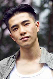 Harrison Wong Picture