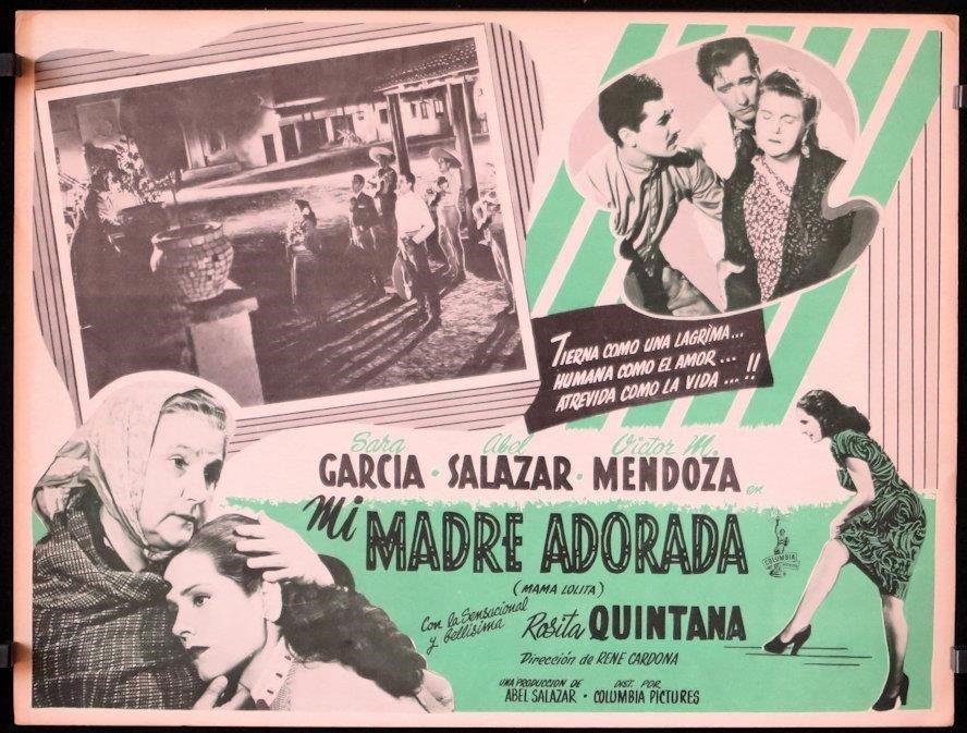 Mi madre adorada (1948)