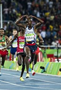 Primary photo for Mo Farah