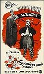 Suomisen taiteilijat (1943) Poster
