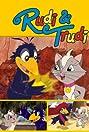 Rudi & Trudi (2006) Poster