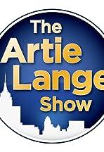 The Artie Lange Show