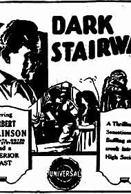 Ruth Dwyer and Herbert Rawlinson in Dark Stairways (1924)