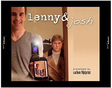 Watch online latest english movie for free Lenny and Josh [480x640]