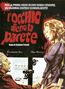 Recommended movie to watch 2018 L'occhio dietro la parete Italy [mpeg]