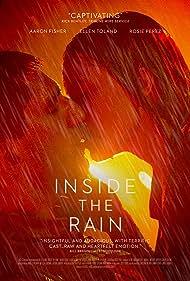 Aaron Fisher and Ellen Toland in Inside the Rain (2019)