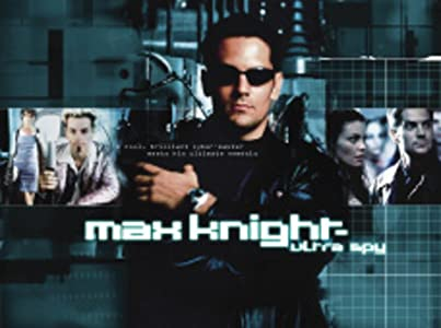 Movie downloads full Max Knight: Ultra Spy by [avi]