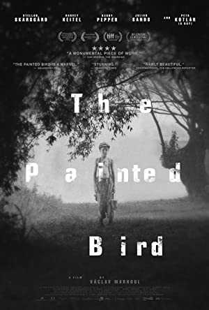 The Painted Bird 2019 with English Subtitles 2