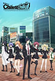 Chaos;Child Poster