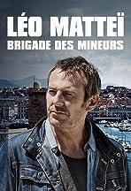 Léo Mattéï, Brigade des Mineurs