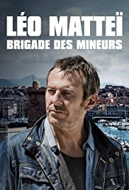 Léo Mattéï, Brigade des Mineurs Poster
