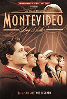 Montevideo: Taste of a Dream (2010)