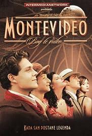 Montevideo: Taste of a Dream Poster