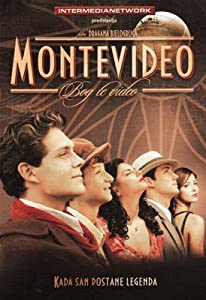 Downloadable mp4 movies psp Montevideo, Bog te video! [480x854]