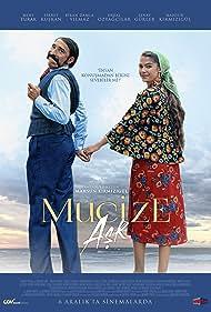 Mert Turak and Biran Damla Yilmaz in Mucize 2: Ask (2019)
