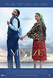 Mucize Ask Poster