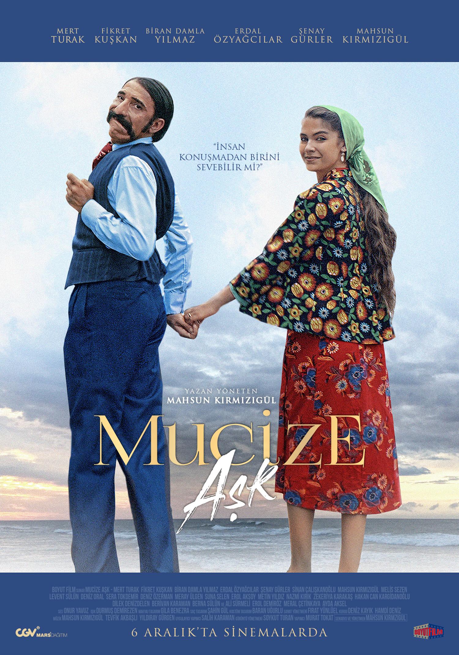 Mucize 2 Aşk  izle