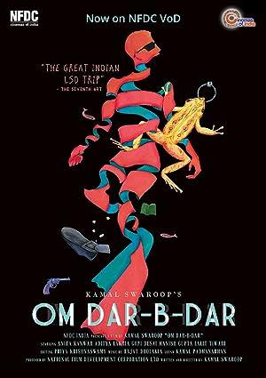 Where to stream Om Dar-B-Dar