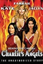 Behind the Camera: The Unauthorized Story of 'Charlie's Angels' (2004) Poster