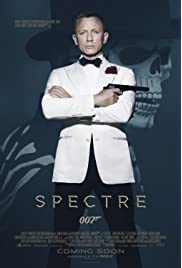 Download Spectre (2015) Movie