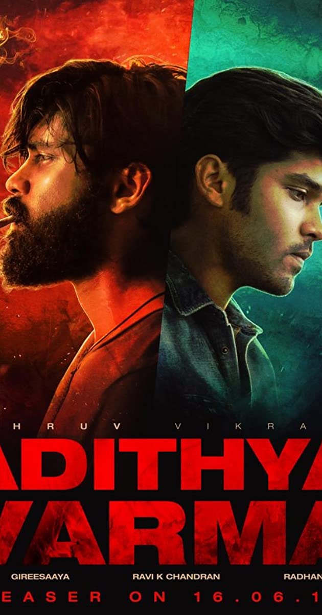 Adithya Varma Torrent Download