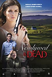 Newlywed and Dead (2016) Poster - Movie Forum, Cast, Reviews