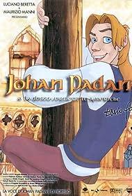 Johan Padan a la descoverta de le Americhe (2002)