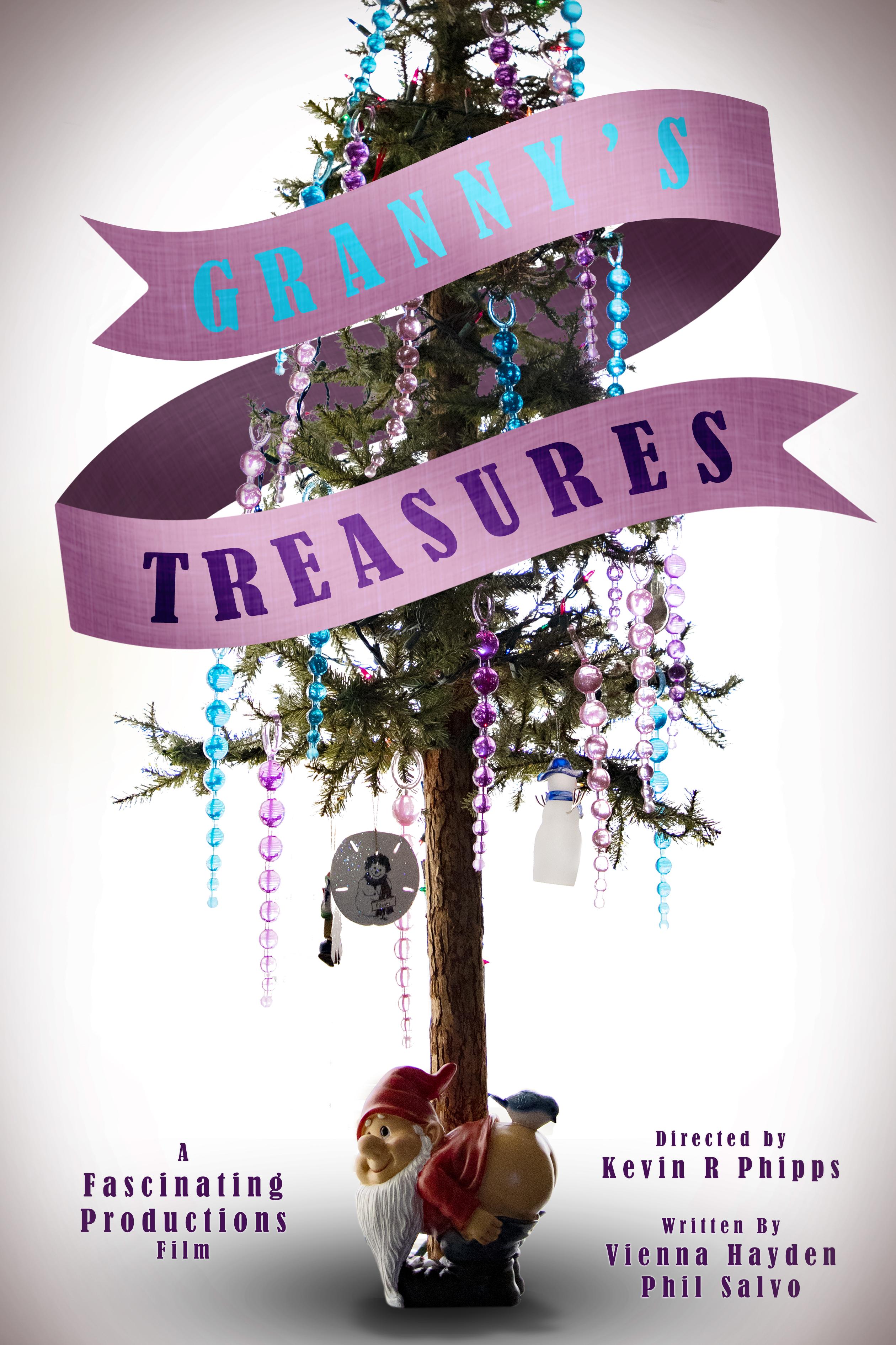 Granny's Treasures (2020)