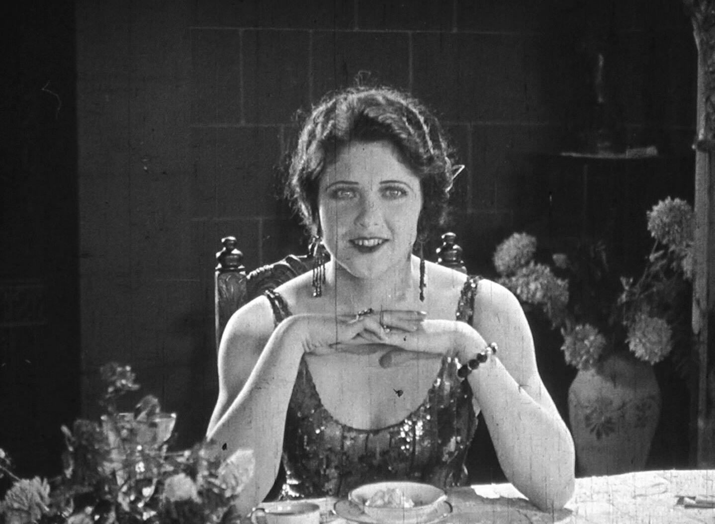 Eugenia Gilbert in Hotsy-Totsy (1925)