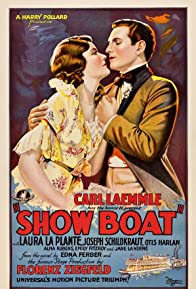 Primary photo for Show Boat