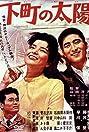 The Sunshine Girl (1963) Poster