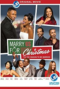 Primary photo for Marry Us for Christmas