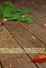 The Green Cardigan Poster
