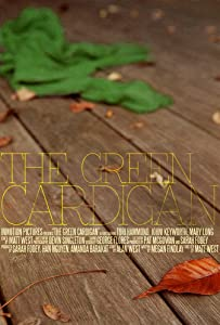 Latest hollywood movie trailer free download The Green Cardigan by [Mpeg]