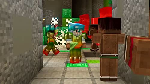 Minecraft: Welcome to Realms Plus