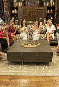 Primary photo for The Bachelorette Reunion: The Biggest Bachelorette Reunion in Bachelor History Ever!
